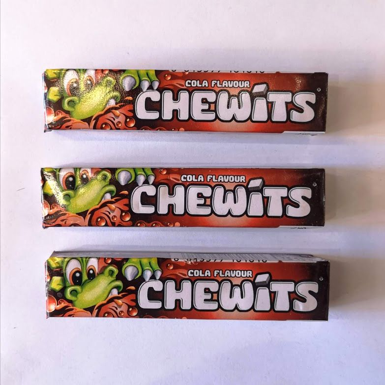 Chewits (Assorted Flavours)